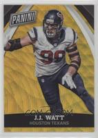 J.J. Watt /15