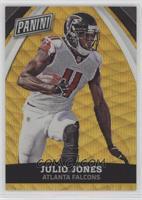 Julio Jones #/15