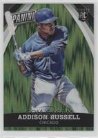 Addison Russell #/5