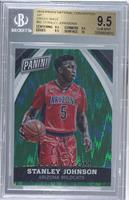 Stanley Johnson /5 [BGS 9.5 GEM MINT]