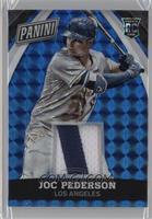 Joc Pederson #/25