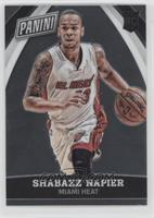 Shabazz Napier