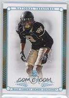 Rookies - Kevin Johnson /1