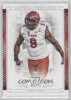 Rookies - Nate Orchard #/25