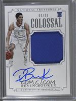 Basketball - Devin Booker /99