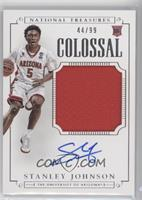 Basketball - Stanley Johnson /99