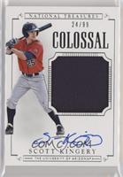 Baseball - Scott Kingery #/99