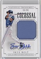 Baseball - Skye Bolt #/99