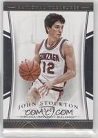 Legends - John Stockton /99