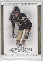 Rookies - Kevin Johnson /99