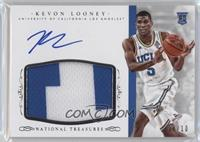 Basketball Materials Signatures - Kevon Looney /10