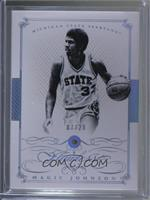 Magic Johnson /20