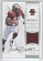 Andre Williams /49