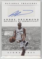 Andre Drummond /5