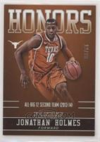Jonathan Holmes #/99