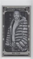 Mike Tyson /50