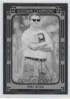 Black and White - Mike Ditka