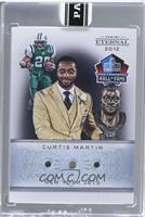 Curtis Martin /1