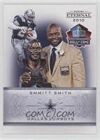 Pro Football Hall of Fame - Emmitt Smith /169