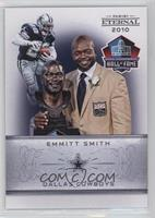 Pro Football Hall of Fame - Emmitt Smith /169