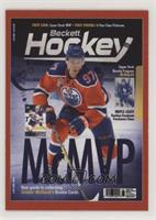 Auston Matthews, Wayne Gretzky