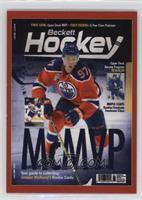 Connor McDavid, Wayne Gretzky #/5,000