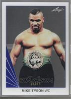 Mike Tyson /25
