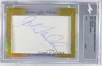 John Madden /1 [Cut Signature]