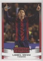 Lionel Messi #/5