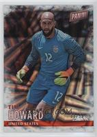 Tim Howard /50
