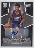 Rookies - Marquese Chriss