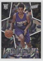 Rookies - Marquese Chriss #/25
