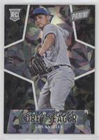 Rookies - Corey Seager #17/25