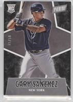 Rookies - Gary Sanchez #/50