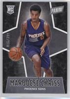 Rookies - Marquese Chriss #/399
