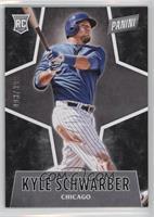 Rookies - Kyle Schwarber #/399