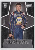 Rookies - Chase Elliott #/399