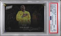 Kobe Bryant /25 [PSA8]