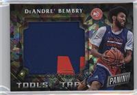 DeAndre' Bembry /25