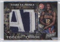 Taurean Prince /25