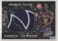 Taurean Prince #/25