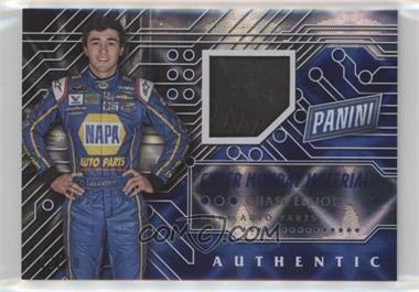 2016 Panini Cyber Monday - Cyber Monday Materials - Hyperplaid #20 - Chase Elliott /10