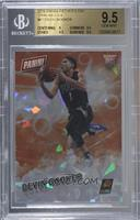 Devin Booker [BGS 9.5 GEM MINT] #/25