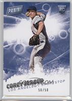 Corey Seager /50
