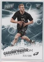 Rookie - Carson Wentz /599