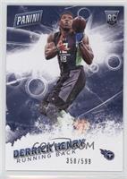 Rookie - Derrick Henry /599