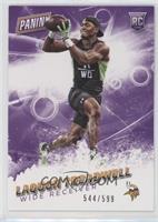 Rookie - Laquon Treadwell #/599