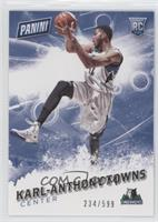 Rookie - Karl-Anthony Towns /599