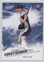 Rookie - Corey Seager /599