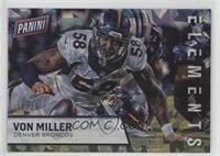 Von Miller /25